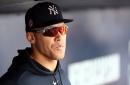 Questions at Yankees camp before the MLB season's delay