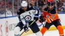 Paul Maurice on Blake Wheeler revamping his NHL game