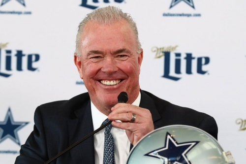 Here are a couple things to keep in mind about the Cowboys approach in free agency