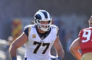 Andrew Whitworth signs historic deal with Rams