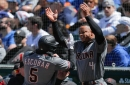 Little respect for Arizona Diamondbacks on MLB Top 100 players lists for 2020 season