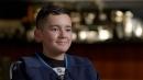 Winnipeg Jets help give Kylan Jackson an unforgettable dream day