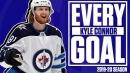 Every Kyle Connor Goal From The 2019-20 Season…So Far