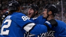 Analyzing Winnipeg Jets' off-season outlook if salary cap stays flat