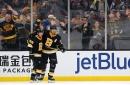 Boston Bruins Team of the Decade