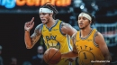 Damion Lee's future with Golden State revealed
