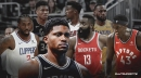 Rudy Gay reveals his two NBA title favorites before COVID-19 suspension