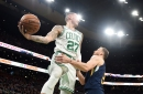 Read and React: Daniel Theis became indispensable this year