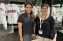 These women in the Pirates organization provide source of inspiration for others