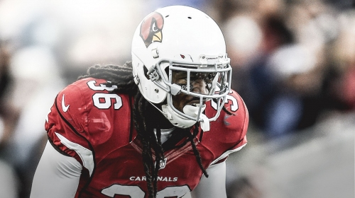 Report: Saints signing DJ Swearinger to one-year deal