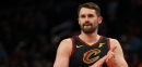 NBA Trade Rumors: Cavaliers Expected To Make 'Unrealistic' Demands For Kevin Love This Summer