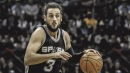 Spurs' Marco Belinelli speaks out on 'tragic' coronavirus crisis, future of NBA