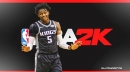 De'Aaron Fox's insane admission on why he doesn't stream NBA 2K