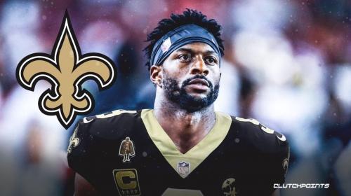 Saints' Emmanuel Sanders could achieve rare NFL feat if New Orleans makes the Super Bowl