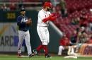 Braves prospect retrospect: Jose Peraza