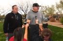 Arizona Diamondbacks to donate $550,000 to help Arizona in coronavirus pandemic