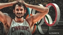 Cavaliers' Kevin Love reacts to reports of 2020 Tokyo Olympics being postponed