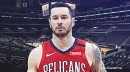 Pelicans' JJ Redick speaks out on the night the NBA was suspended: 'We were all shook'
