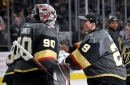 Breaking Down the Vegas Golden Knights Goalies Situation