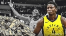 REPORT: Pacers receive $10 million insurance on Victor Oladipo