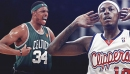 Paul Pierce says he wanted to be drafted by Clippers in 1998