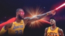 What LeBron James' 'superpower' is, per Iman Shumpert