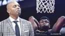 Penny Hardaway speaks out on Zion Williamson's ceiling, superstar potential