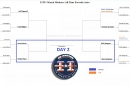 March Madness: Top 8 Day 2