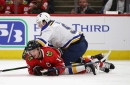 NHL Rivalry Breakdown: Chicago Blackhawks and St. Louis Blues