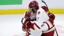 Hurricanes sign forward David Cotton to two-year, entry-level deal