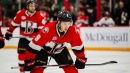 Five intriguing Senators prospects to watch: Josh Norris developing fast