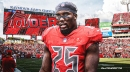 Former Bucs RB Peyton Barber agrees to 2-year deal with Redskins