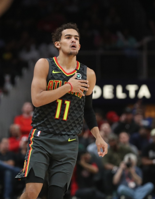 Trae Young put Steve Nash in his Top 5, but could he have been as good for Phoenix Suns?