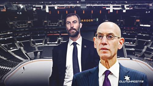 TD Garden ushers laid off amid NBA, NHL suspension