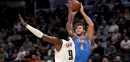 NBA Rumors: Danilo Gallinari Hints At Plan To Re-Sign With OKC Thunder In 2020 Free Agency