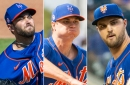 Where the Mets will turn after Noah Syndergaard disaster