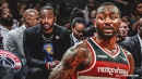 Wizards' John Wall will not play this season no matter what