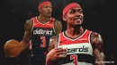 Wizards' Bradley Beal submits entry for 'Get Loose' challenge amid coronavirus suspension