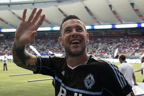 Best Vancouver Whitecaps Goal: Round of 32 Part 4