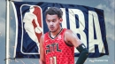 Hawks star Trae Young reacts to coronavirus impact on the NBA