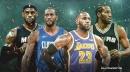 LeBron James vs. Kawhi Leonard: An evolving rivalry
