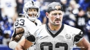 Why Raiders signing Jason Witten is awesome for Darren Waller