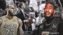 Why LeBron James gets so much hate, per Iman Shumpert