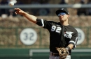 OOTP final roster: White Sox
