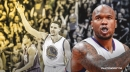 Klay Thompson's 37-point quarter vs. Kings is 'the most bizarre thing' Marreese Speights has seen