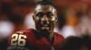 Redskins not interested in reunion with Bashaud Breeland