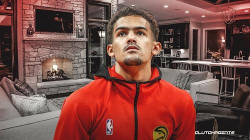 Hawks' Trae Young's appreciation for basketball has grown amid coronavirus suspension
