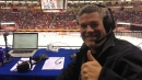 Canucks announcer helps fans get through shutdown with personal goal calls