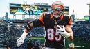 Tyler Eifert's contract details with Jaguars revealed