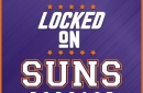Locked On Suns Thursday: Kelly Oubre Jr. player profile with Arizona Sports' Kevin Zimmerman